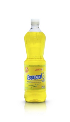 LIQ DESINFECTANTE 15X900 CC INTENCIDAD LIMON
