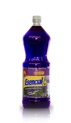 LIQ DESINFECTANTE 6X1.8 LT LAVANDA NATURAL